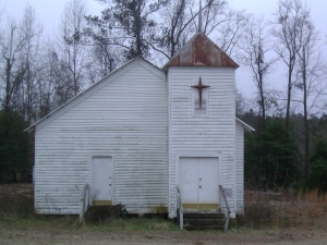 I need a home church